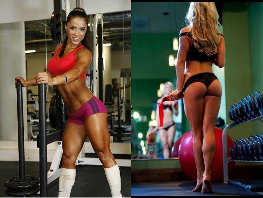 Se muscler les Cuisses : Exercices pour Femmes et Hommes