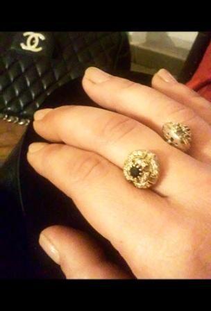 anello in argento e oro  in vendita su  www.aiardodesign.com