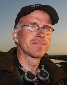 Magnús Bergsson