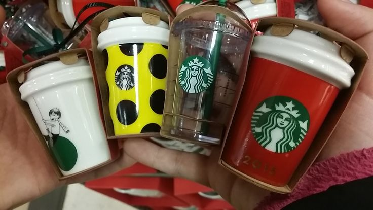 Fun with AG Fan: Doll Sized Find: Starbucks Cups   18 Inch ...