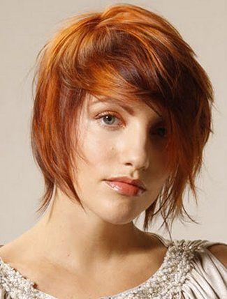 Tagli capelli 2014