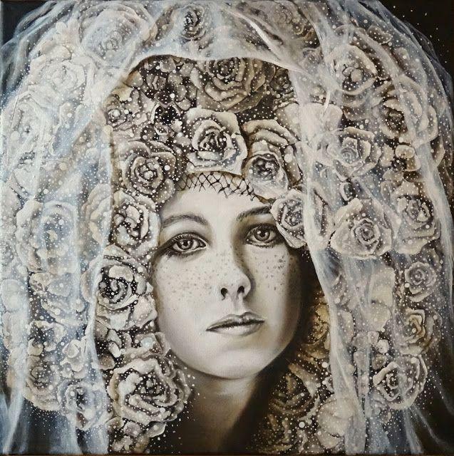 Marta Julia Piórko: Róża