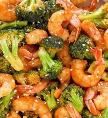 20 cenas ligeras con menos de 500 calorías