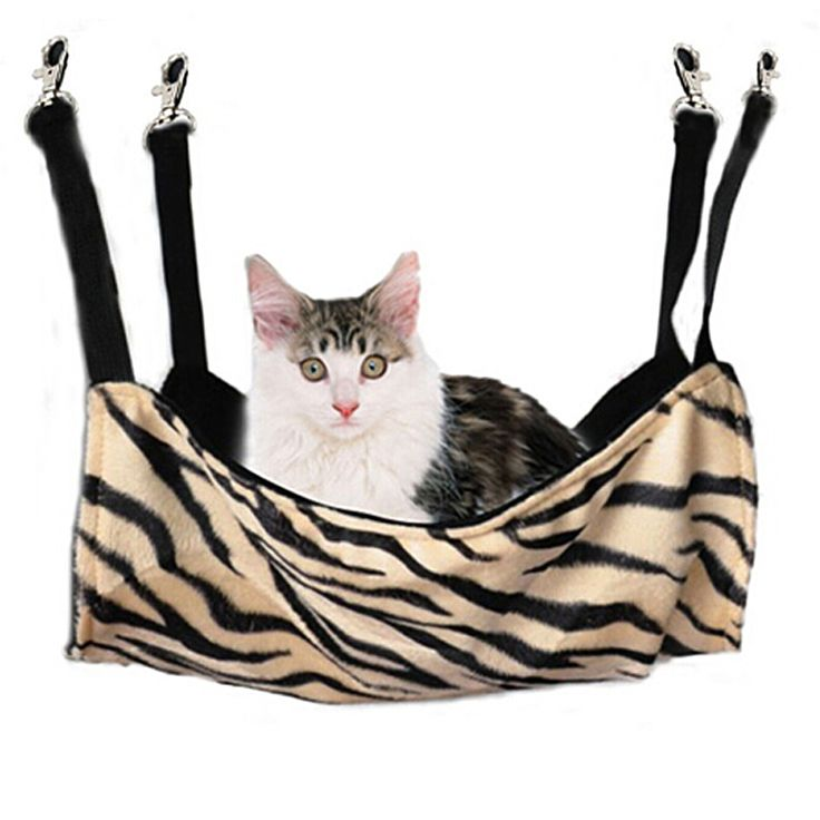 High Quality Cat Hammock Pet Cat Bed Cages For Cat Sleeping Hammock Cat Litter Big Kitten Dog House Pet Product 3 Styles