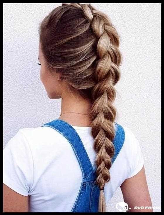 Kühlen Sie zurück zu Schulfrisuren und Haarfarbe…