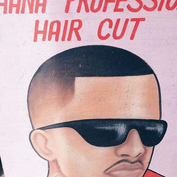 #Barbershop #Siyagunda #Africa #jhbtype #type #jhb #handpainted #signage #lettering #typography #vsco #vscocam #jhbtype #jhb #type #signage #Africa #typography #vscosouthafrica #southafrica #design