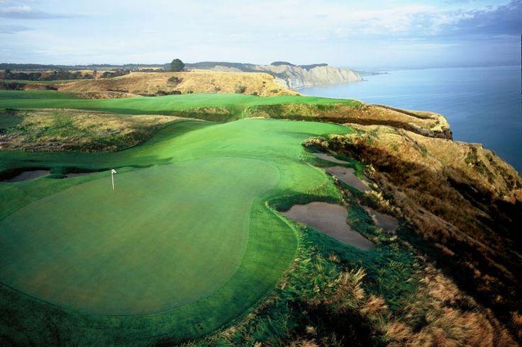 Cape kidnappers golf vacations pinterest - Le plus beau homme au monde ...