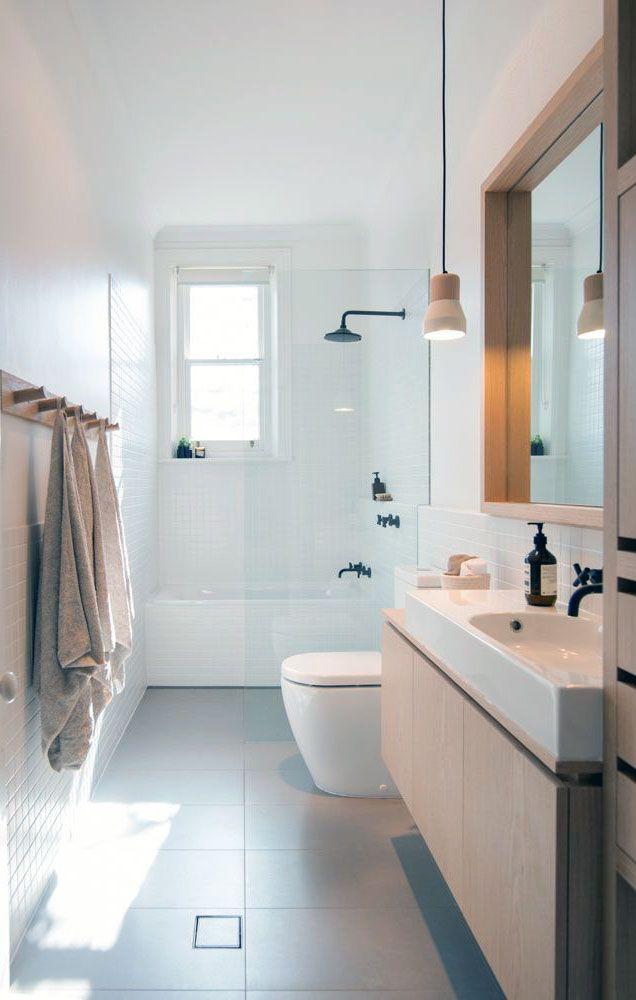 33 Beautiful Tiles Ideas For Scandinavian Bathroom Simple Bathroom Simple Bathroom Decor Modern Bathroom
