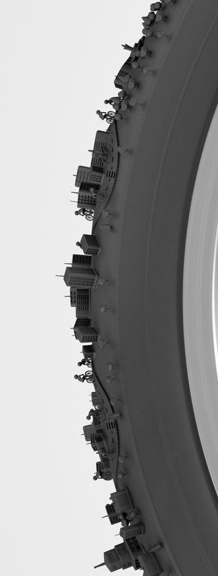 #Bike #city - Design daily news