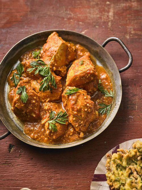 Makhani Hähnchen # Weltküche #world cuisine – # WeltKücheRezeptenigerianischeKü …