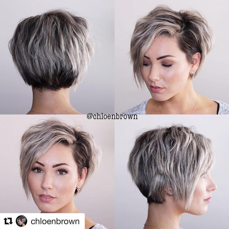 #Repost @chloenbrown (@get_repost) ・・・ I got a lot of questions about the crimp wave I️ did last week. So here is a 360 of the look! Hope y'all enjoy!  #360pixie #pixie360 #cheveuxoholic