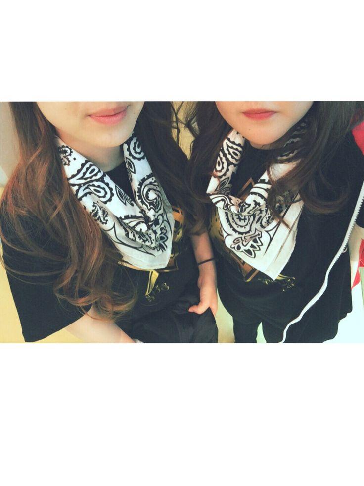双子×EXILE  AMAZING WORLD