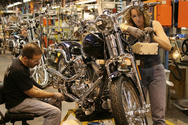 harley davidsons customer centered supply chain 95 harley davidson jobs available in wisconsin on indeedcom apply to stylist, customer service representative, designer and more.