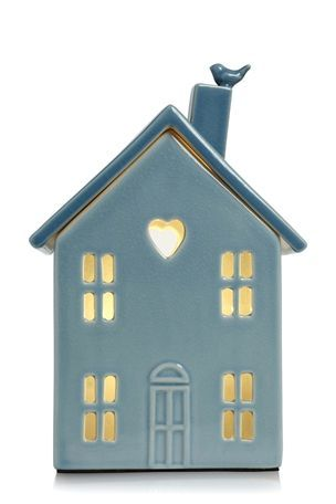 Little House Lamp