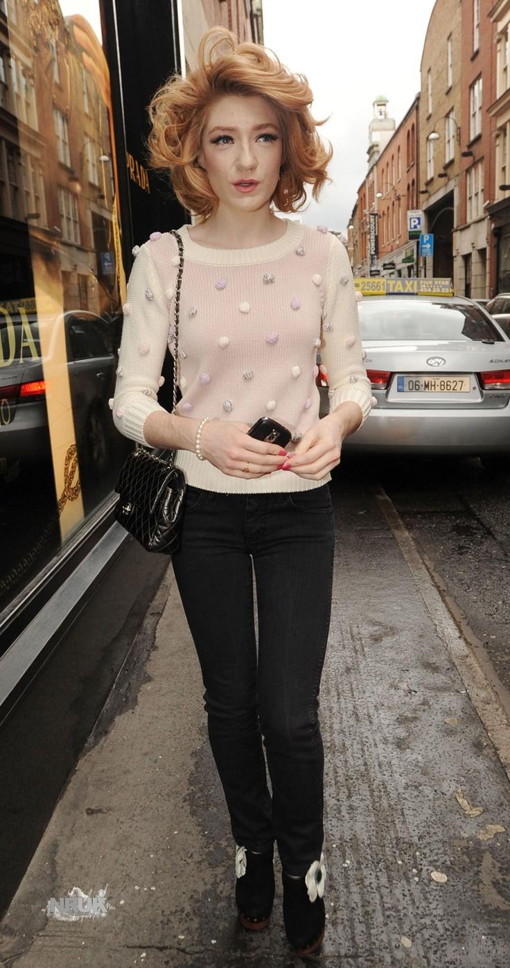 Nicola Roberts (May 2nd, 2010)
