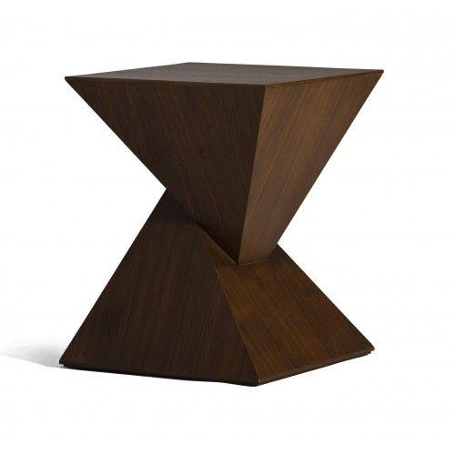 Журнальный стол Wooden Concept 7407wc (40*40*45)