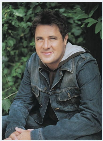 Image detail for -Country Music Hall of Famer and Oklahoma native Vince Gill will make a series of national television and high-profile concert appearances over the next few weeks to ...