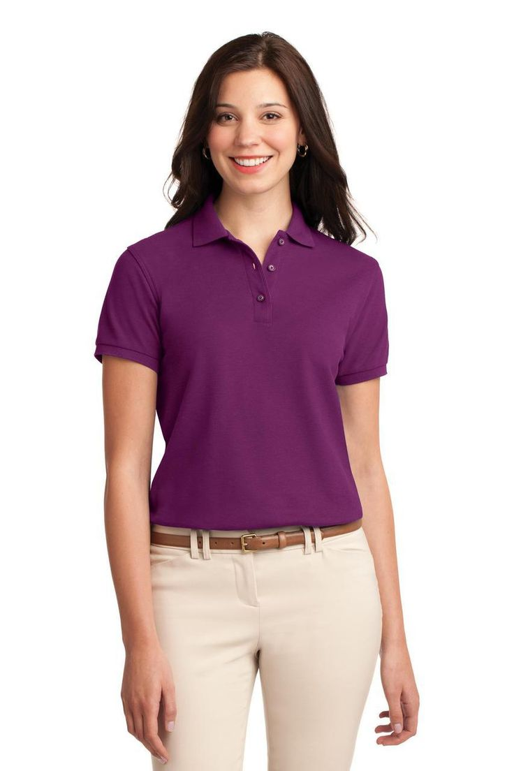 Ladies Sport Shirt, wrinkle-shrink resistant at True to Size Apparel. Compare styles and buy the best lime green polo shirts at wholesale prices. Find lime green polo shirts on sale online and save. See size charts for lime green polo shirts, sold with or without cheap customized embroidery.
