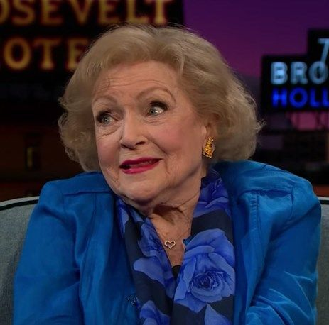 Llabyenom: The Art Of Forgetting What Made You Win #BettyWhite: ...