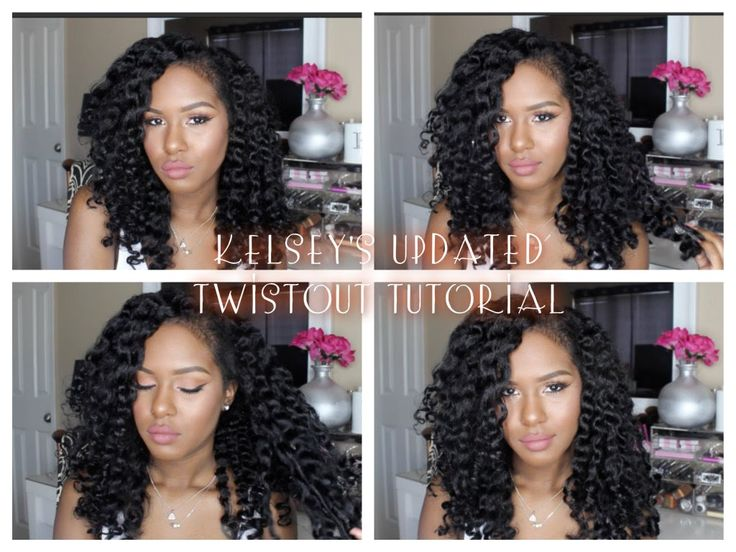 Kelsey's Updated Twistout Tutorial (HIGHLY REQUESTED) (Note to self to remem…