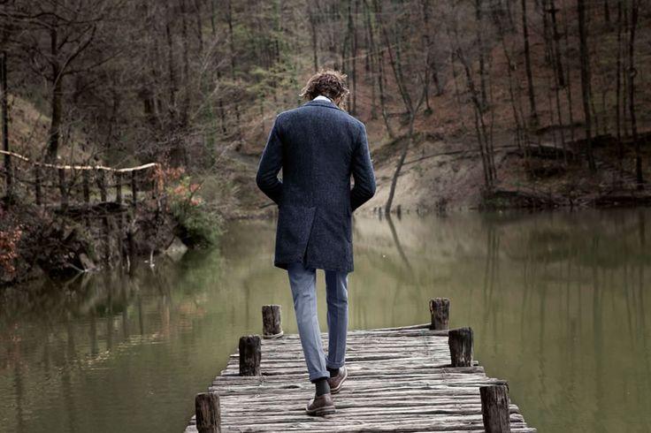 L.B.M 1911 Autumn/Winter 2014 Men's Lookbook   FashionBeans.com