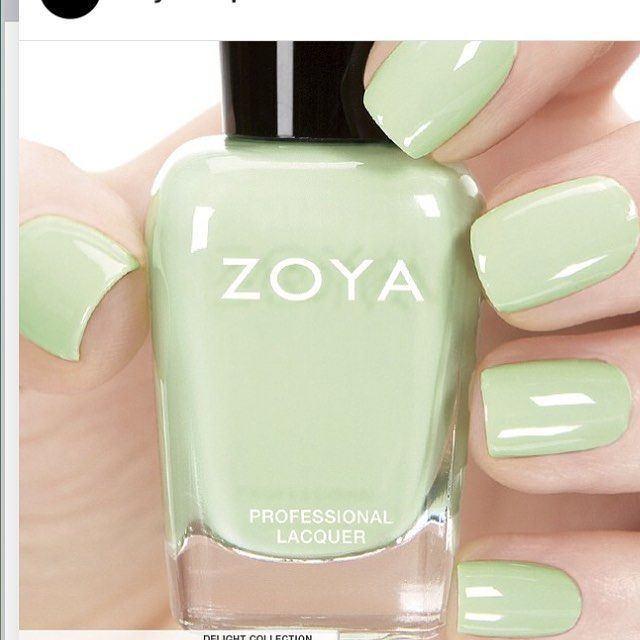 #zoya #zoyatiana #zoyapolish #nails #nailart #manicures #nailpro #nailproduct #nailstagram #