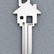 House Key : La clé en forme de Maison