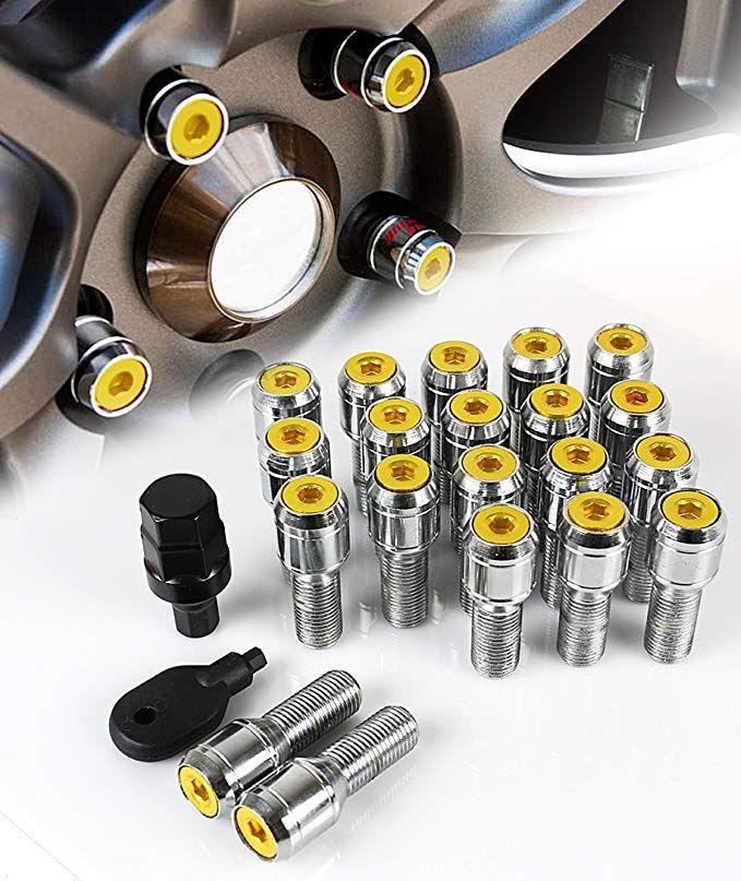 How To Remove A Stuck Lug Nut On Your Car Youtube Wheel Lock Car Car Wheel