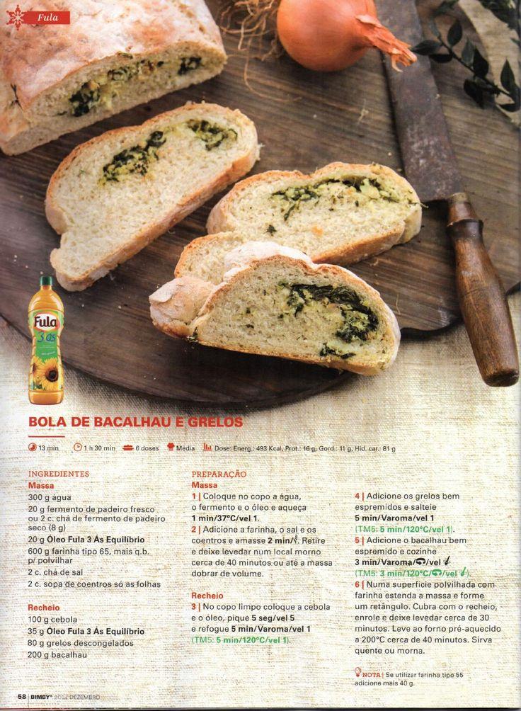 Revista bimby 2014 dezembro by Ricardo Fernandes - issuu