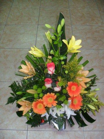 centro de flores 5