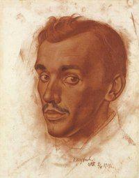 Василий Иванович Шухаев (1887—1973)