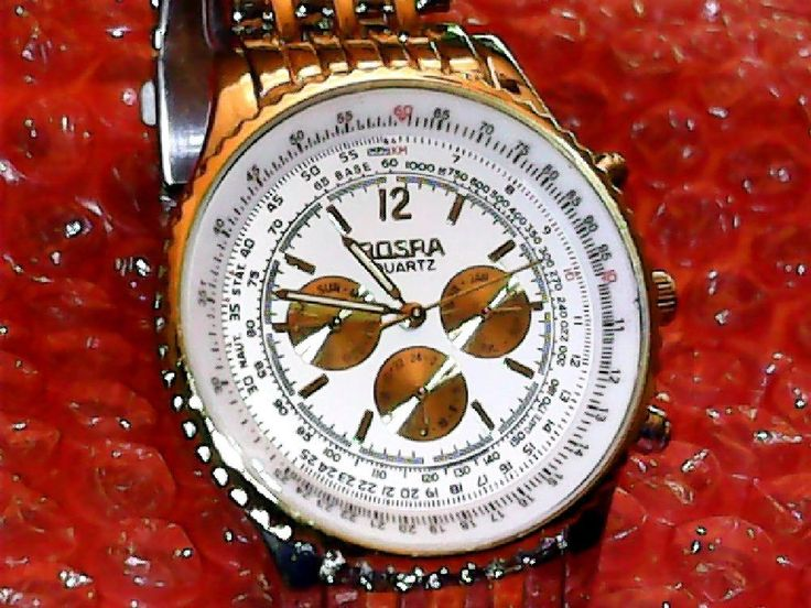 US $15.00 New without tags in Jewelry & Watches, Watches, Wristwatches