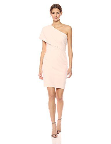 Chic Vince Camuto Women s One Shoulder Bodycon Dress womens fashion clothing.    140.60 - 143.79  yourfavoriteclothing from top store c14e1fd2e9