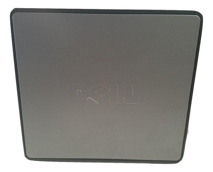 Dell Optiplex 755 SFF Core 2 Duo 3.0GHz 3GB RAM 160GB HD Win Vista