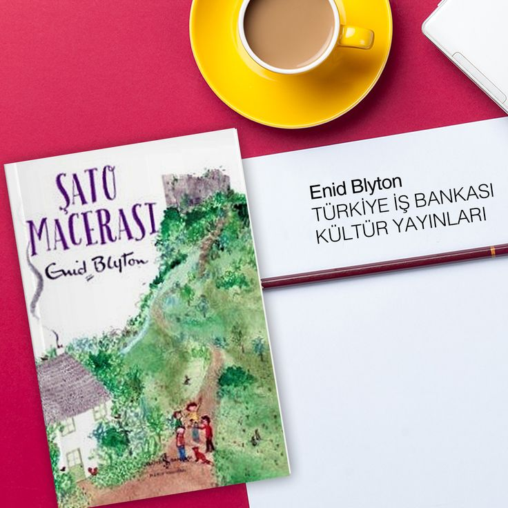 Çocuklarınızın okuması için harika bir hikaye!  Dünyanın en ünlü çocuk yazarlarından biri olan Enid Blyton'ın harika MACERA SERİSİ kitapları, dört cesur ve akıllı çocuğun birbirinden heyecanlı maceralarını anlatıyor.  Kitabı İncele: