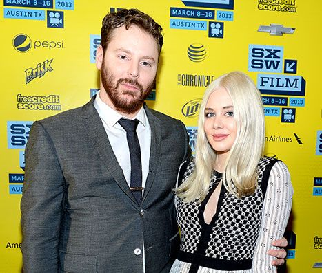 Sean Parker, Facebook Billionaire, Expecting Second Child With Wife - Us Weekly