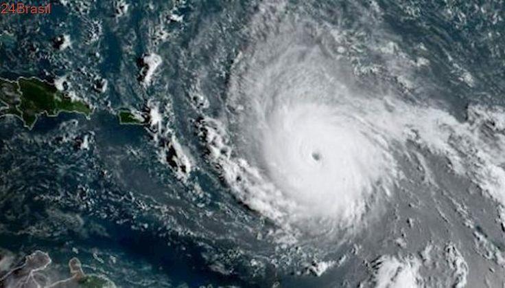 Mudança de planos com Irma   Aéreas cancelam mais de 22 voos do Brasil para EUA devido ao furacão
