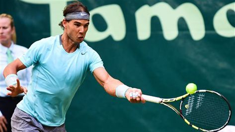 Rafael Nadal withdrew from the U.S. Open Series competitions in Toronto and Cincinnati because of a right wrist injury, putting in doubt his status for a title defense at the 2014 US Open.