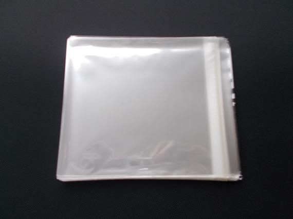 100 Pcs 11 7//16 x 17 1//4 Clear Resealable Cello PolyBags for 11x17 Items