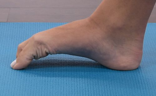 Five simple stretches and exercises that can cure & prevent plantar fasciitis.   Runner's World