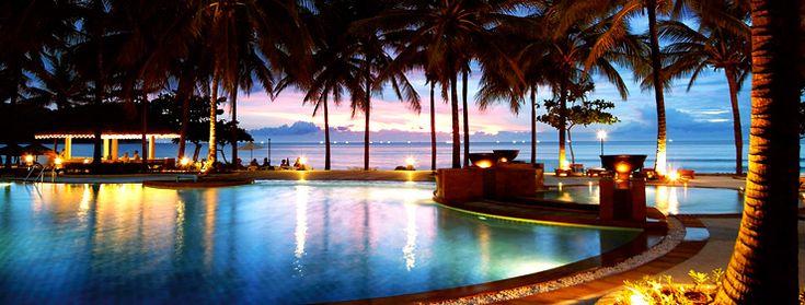 Katathani Phuket Beach Resort, Phuket, Thailand