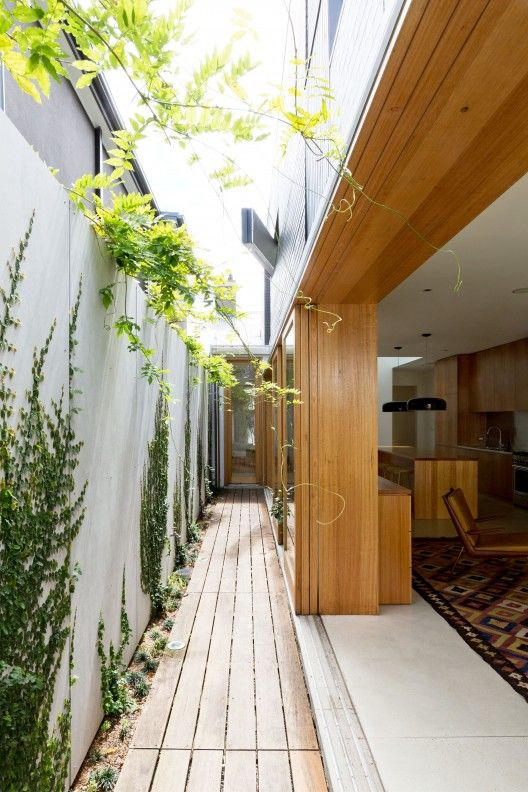 Bondi House / Fearns Studio