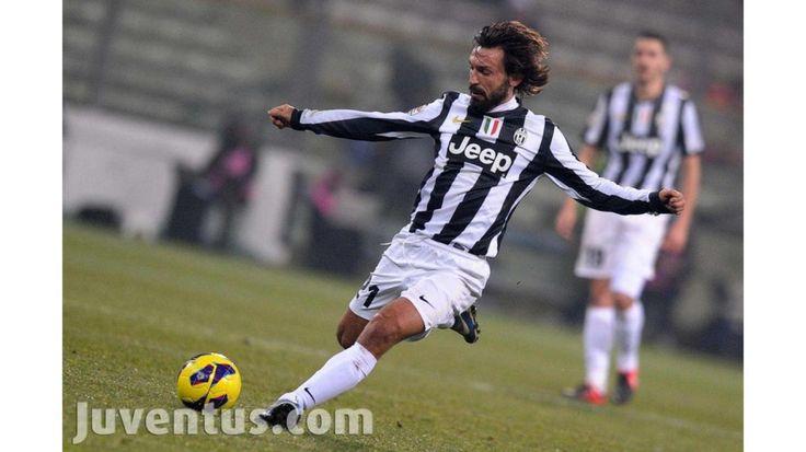 Pirlo e la Juve ancora insieme - Pirlo and Juve to move forward together - Juventus.com
