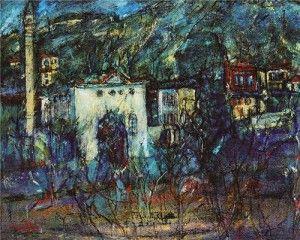 Naile Akıncı Resim Sergisi - http://www.kulturelajanda.com/ai1ec_event/naile-akinci-resim-sergisi/?instance_id=&http://www.kulturelajanda.com Naile Akıncı Resim Sergisi[/caption] Kızıltoprak Sanat Galerisi'nde Naile Akıncı Sergisi Yaşayan Türk kadın ressamlarının duayeni olan Naile Akıncı, sanat yaşamının 75. yılında ve 1938'de girdiği Devlet Güzel Sanatlar Akademisi Yüksek Resim Bölümü'nden mezun oluşunun 61. Yıldönümü nedeniyle düze