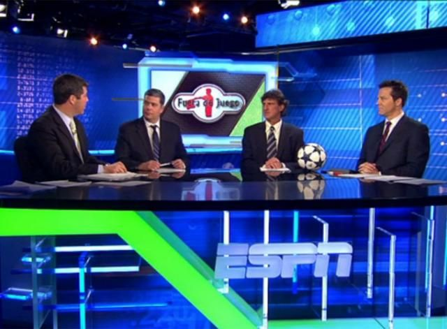 (Video) Buen nivel del fútbol tico despertó la atención de ESPN