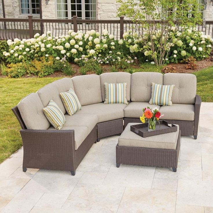 Best 25+ Hampton Bay Patio Furniture Ideas On Pinterest | Porch Furniture,  Pool Deck Furniture And Front Porch Furniture