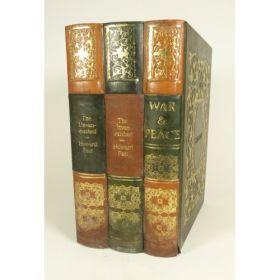 Antiek :: Antieke boeken doos