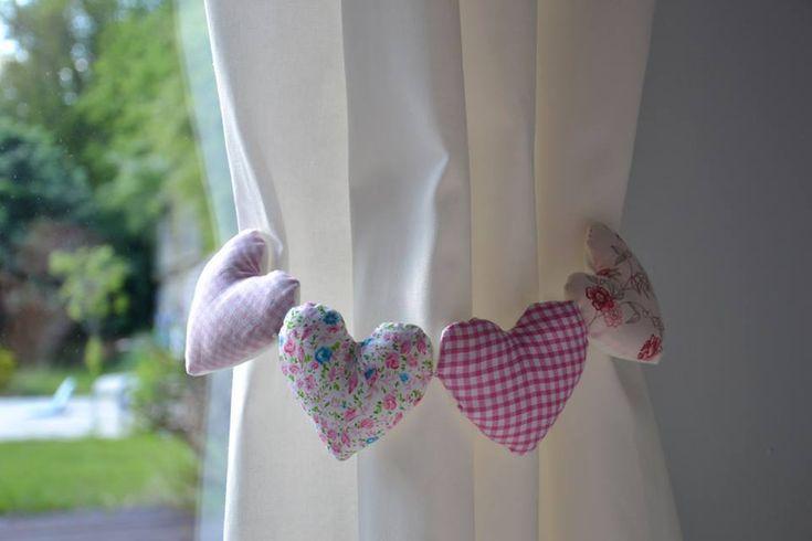 41 best cortinas para cuarto de beb images on pinterest - Cortinas para cuarto ...