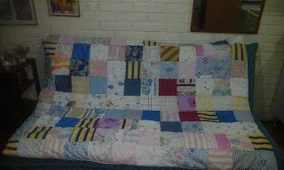 """SENDAS ETERNAS: """"Cobertor multicolor"""". https://sendaseternas.blogspot.cl/  Le hemos dejado un audio para aquellos en que la lectura le es difícil realizar. ¡Dios les bendiga!  """"Cobertor multicolor""""."""
