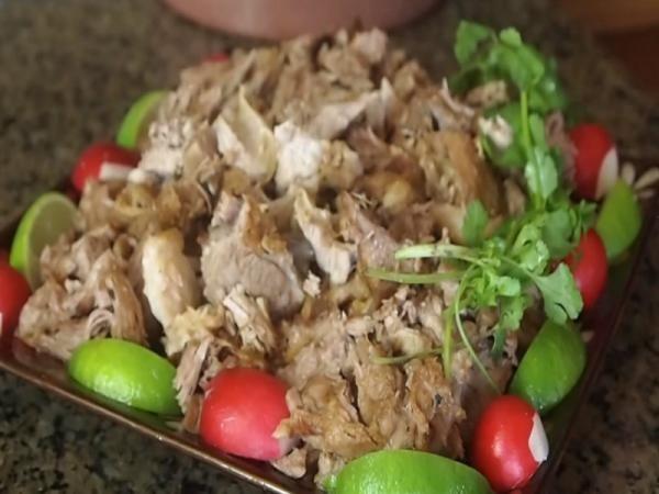 How to Make Carnitas (Pork Tacos) Recipe